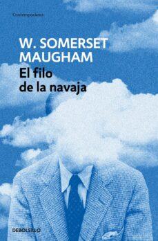 Libros de google descargas gratuitas. EL FILO DE LA NAVAJA de W. SOMERSET MAUGHAM