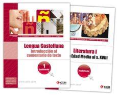 Curiouscongress.es Lengua 1ºbachillerato (+Literatura I Edad Media-s.xviii) Image