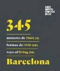 Canapacampana.it 345 Maneres De Viure (A) Barcelona Image
