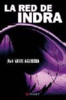 Ebooks gratis en alemán descargar pdf LA RED DE INDRA (Literatura española) RTF iBook