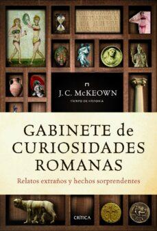 Titantitan.mx Gabinete De Curiosidades Romanas Image
