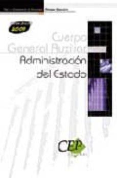 Lofficielhommes.es Cuerpo General Auxiliar De La Administracion Del Estado Test Y Si Mulacros De Examen (Primer Ejercicio) Image