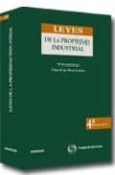 Enmarchaporlobasico.es Leyes De La Propiedad Industrial Basico 2009 (4ª Ed.) Image