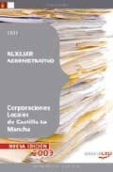 Permacultivo.es Auxiliar Administrativo Corporaciones Locales Castilla-la Mancha: Test Image