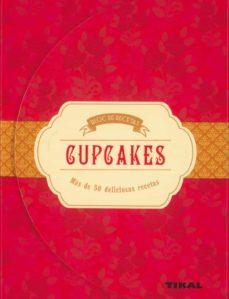 Ojpa.es Cupcakes (Bloc De Recetas) Image