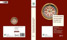 Valentifaineros20015.es Convenios Fiscales Internacionales Y Fiscalidad De La Union Europ Ea 2011 Image