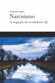 narcisismo (ebook)-alexander lowen-9788532310835