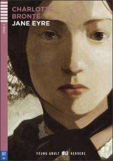 young adult eli readers - english: jane eyre + cd [import] [paperback]-9788853607935