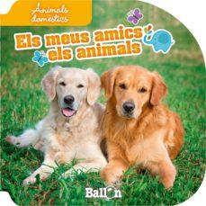 Colorroad.es Animals Domestics (Els Meus Amics Els Animals) Image