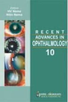 Google libros y descarga RECENT ADVANCES IN OPHTHALMOLOGY