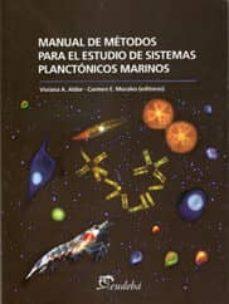 Costosdelaimpunidad.mx Manual De Metodos Para El Estudio De Sistemas Planctonicos Marino S Image