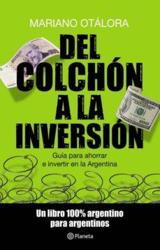 Del Colchon A La Inversion Pdf