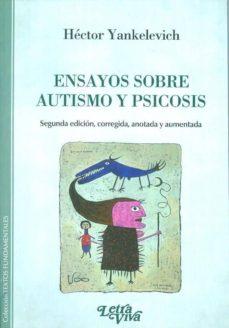 Permacultivo.es Ensayos Sobre Autismo Y Psicosis Image