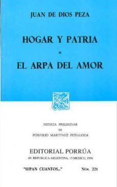 Chapultepecuno.mx Hogar Y Patria. El Arpa Del Amor Image