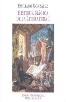 Inmaswan.es Historia Magica De La Literatura I Image