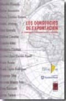 LOS CONSORCIOS DE EXPORTACION - VV.AA. | Triangledh.org