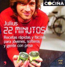 Viamistica.es 22 Minutos Image