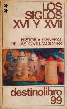 LOS SIGLOS XVI Y XVII - RONALD MOUSNIER | Adahalicante.org