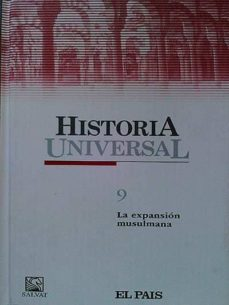 Srazceskychbohemu.cz Historia Universal 9. La Expansión Musulmana Image