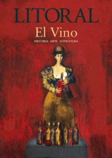 revista litoral 245. el vino (ebook)-2124378245
