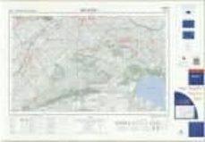 913-4 mapa bigastro 1:25000-8423434091345