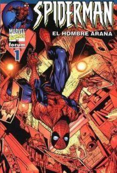 Lofficielhommes.es Spiderman. El Hombre Araña (Vol.6) Nº 1 Image