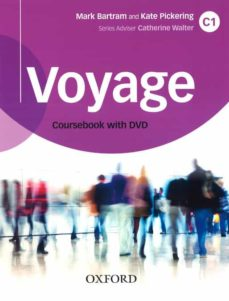 Descarga gratuita de libros de audio mp3 VOYAGE C1 STUDENT BOOK + DVD-ROM PACK