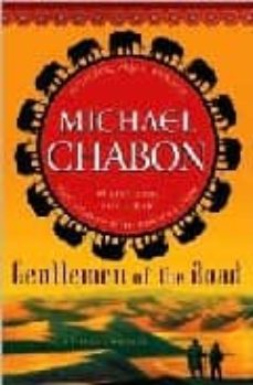 gentlemen of the road-michael chabon-9780345501745