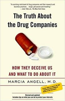 Descargar Ebook for oracle 11g gratis THE TRUTH ABOUT THE DRUG COMPANIES: HOW THEY DECEIVE US AND WHAT TO DO ABOUT IT