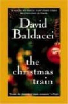 the christmas train-david baldacci-9780446613545