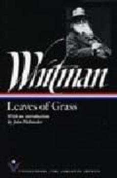 leaves of grass-walt whitman-9780679725145