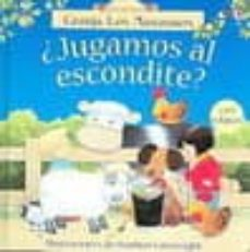 Padella.mx ¿Jugamos Al Escondite? (¡Toca, Toca!: Granja Los Manzanos) Image