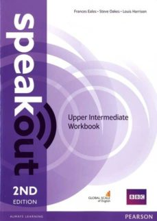 Descargar libros electrónicos italianos gratis SPEAKOUT UPPER INTERMEDIATE 2ND EDITION WORKBOOK WITHOUT KEY