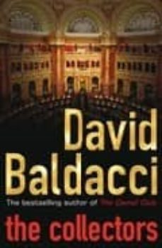 the collectors-david baldacci-9781405089845