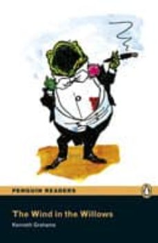 penguin readers level 2: the wind in the willows (libro + cd)-kenneth grahame-9781405878845