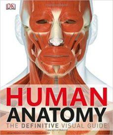 Descargador de libros en línea de google books HUMAN ANATOMY: THE DEFINITIVE VISUAL GUIDE MOBI DJVU FB2 de ALICE ROBERTS 9781465419545 (Literatura española)