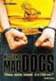 Rapidshare descargar ebooks deutsch CHERUB MISSION 8 MAD DOGS de ROBERT MUCHAMORE