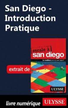 san diego - introduction pratique (ebook)-9782765813545