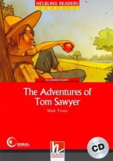 Descargas gratuitas de libros Kindle ADVENTURES TOM SAWYER (INCLUYE CD) FB2 PDB iBook 9783852721545 de