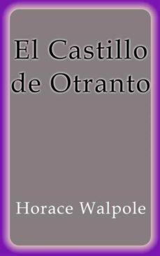 el castillo de otranto (ebook)-horace walpole-9786050486445