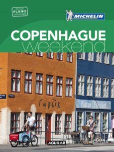 copenhague (la guía verde weekend) 2016-9788403516045