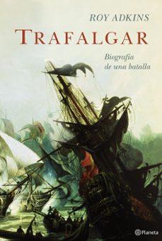 Cdaea.es Trafalgar Image