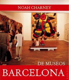 Titantitan.mx Barcelona De Museos Image
