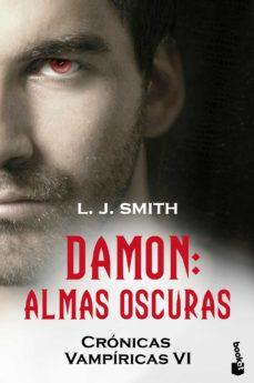 Trailab.it Damon: Almas Oscuras (Cronicas Vampiricas Vi) Image
