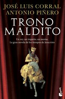 Descargar libros gratis en línea para ibooks EL TRONO MALDITO