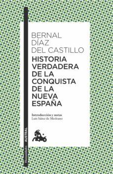 Permacultivo.es Historia Verdadera De La Conquista De La Nueva España Image