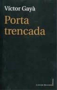 Ojpa.es Porta Trencada Image