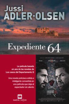 Inmaswan.es Departamento Q 4: Expediente 64 Image