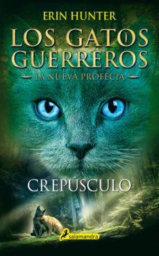 crepúsculo (ebook)-erin hunter-9788415631545