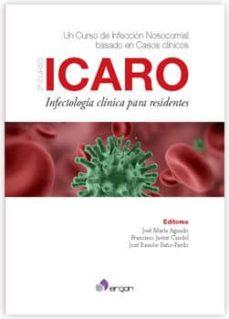 Amazon top 100 gratis kindle descargas de libros 2º CURSO ICARO. INFECTOLOGIA CLÍNICA PARA RESIDENTES